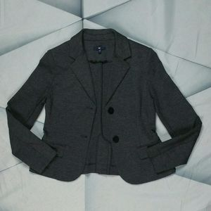 Gap Women's Petite  Stretch Blazer